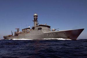 Sau khi Nga và NATO 'dứt tình', lập tức nhóm tàu chiến NATO tiến vào biển Baltic