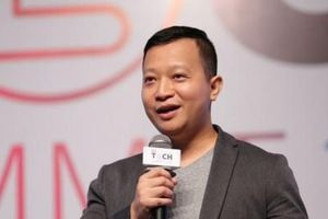 CEO Tiki: Khởi nghiệp đổi mới sáng tạo phải có 'đạn'