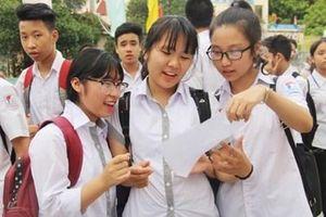 TP HCM công bố nguyện vọng và tỷ lệ 'chọi' tuyển sinh vào lớp 10 THPT