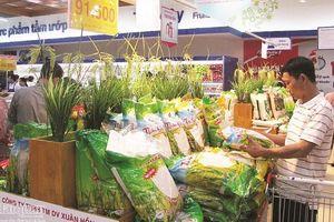 Thành phố Hồ Chí Minh: Nhiều thách thức cho hàng Việt tại thị trường nội địa