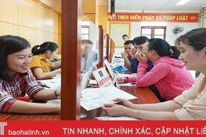 Công chức, viên chức Hà Tĩnh nói gì trước dự thảo quy định nghỉ trưa 1 tiếng?