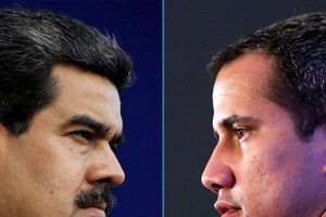Nếu lựa chọn can thiệp quân sự ở Venezuela, kịch bản 'ác mộng' sẽ chờ đón sẵn người Mỹ?