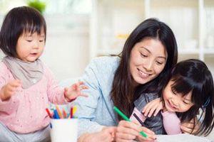 5 trò chơi đơn giản giúp rèn luyện khả năng tập trung của trẻ tốt đến không ngờ