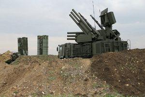 Chỉ trong tháng Tư, khủng bố tấn công căn cứ không quân Khmeimim của Nga tới 12 lần