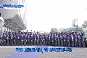 Trước giờ phát sóng mùa mới, những sân khấu huyền thoại 3 mùa Produce 101 trước bạn còn nhớ?