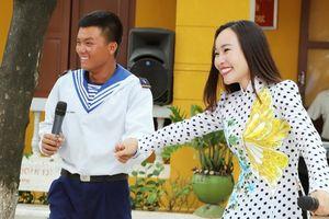 Những khoảnh khắc của nụ cười và sức sống ở Trường Sa