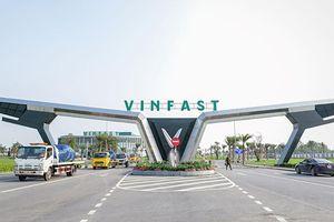 VinGroup nhảy vào lĩnh vực giao thông công cộng