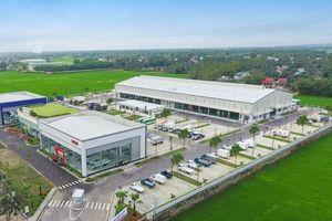 FUSO-THACO: Cơ hội sở hữu xe tải, bus cao cấp với dịch vụ hiện đại tại Việt Nam