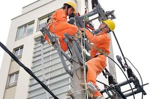 Giá điện bình quân tăng: Ai là người được hưởng lợi?