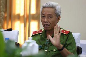 Chân dung Thiếu tướng Phan Anh Minh, người 18 năm giữ chức Phó giám đốc Công an TP. HCM