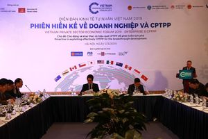 Doanh nghiệp nước ngoài đang chiếm 70% ngành dệt may Việt Nam