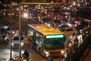 Vingroup vung 1.000 tỷ cho VinBus chính thức tham gia lĩnh vực vận tải hành khách