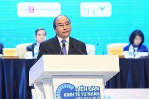 Thủ tướng: Với khát vọng vươn biển lớn, đổi mới sáng tạo là động lực quan trọng