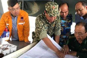 Công ty Khí Cà Mau phối hợp bảo đảm an ninh, an toàn công trình khí