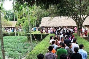 Nghệ An: Doanh thu du lịch đạt gần 300 tỷ đồng dịp lễ