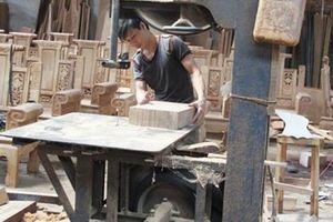 Đóng cửa các cơ sở sản xuất kinh doanh gây tai nạn lao động:Đừng làm theo kiểu 'đá ném ao bèo'