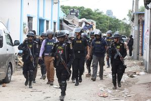 IS đe dọa Ấn Độ, Bangladesh sẽ trở thành mục tiêu tiếp theo