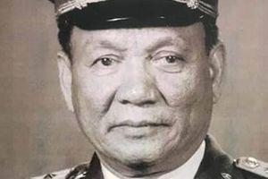 Tỉnh Thừa Thiên – Huế thông báo Lễ viếng, Lễ truy điệu Đại tướng Lê Đức Anh