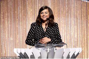 Selena Gomez lên hương nhan sắc, tái xuất rạng rỡ hậu điều trị tâm lý