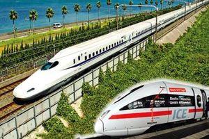 Đường sắt cao tốc Bắc - Nam và tác động môi trường
