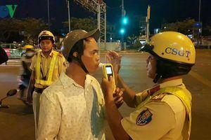 5 ngày nghỉ lễ, TP HCM xảy ra 42 vụ tai nạn giao thông