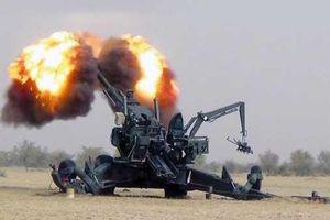 Ấn Độ và Pakistan lại đấu súng ở khu vực đường ranh giới kiểm soát
