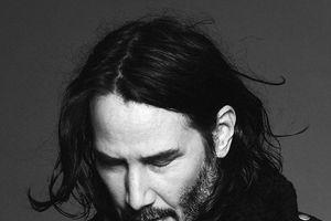 'Sát thủ máu lạnh John Wick' Keanu Reeves trở thành gương mặt đại diện trong chiến dịch quảng cáo mới của Saint Laurent