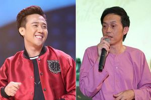 Bất ngờ với khả năng ca hát của NSƯT Hoài Linh, Trấn Thành