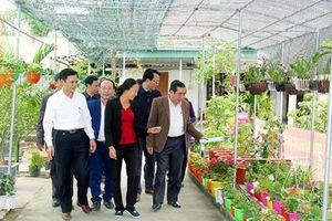 'Những người truyền lửa' XDNTM ở Hà Tĩnh