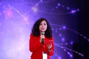 Doanh nhân Trần Uyên Phương: 'Thời đại số cho các nữ doanh nhân cơ hội và sức mạnh mới'