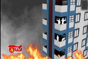 Những kỹ năng cần có để thoát nạn khi xảy cháy ở chung cư
