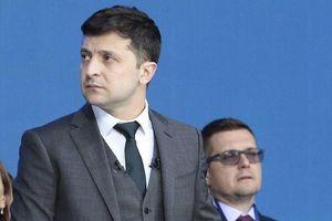 Ông Zelenskiy tuyên bố Nga-Ukraine không có điểm chung