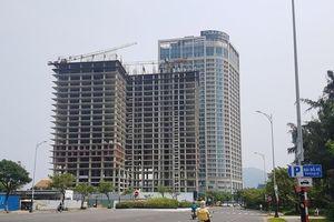 Tái khởi động tổ hợp khách sạn 2.000 tỉ lùm xùm nhất Đà Nẵng