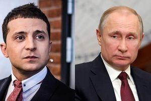 'Hiện tượng' Zelenskiy và tương lai Nga-Ukraine