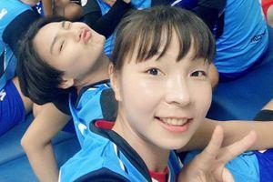 Tuyển thủ nữ Việt Nam giúp đội bóng Thái Lan vào chung kết