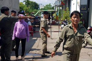 Vụ thảm sát ở Bình Tân khiến 3 phụ nữ tử vong