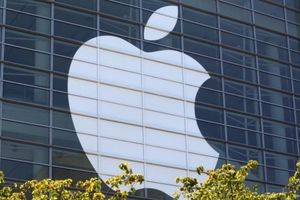 iPhone bán kém, Apple vẫn có thể dựa vào một thị trường nghìn tỷ USD