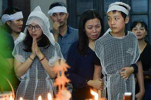 Học sinh tự kỷ mất mẹ trong tai nạn hầm Kim Liên được tài trợ ăn học