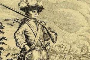 Sự thật giật mình về cướp biển khét tiếng nhất thế kỷ 17