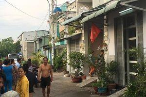 TP HCM: Thảm án, 3 người thân trong gia đình bị sát hại