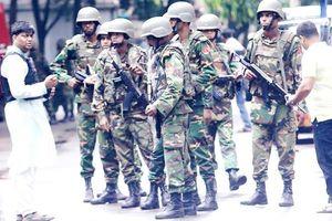 IS đe dọa Nam Á