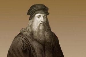 Cực nóng: Bí ẩn thi hài Leonardo da Vinci được giải mã?