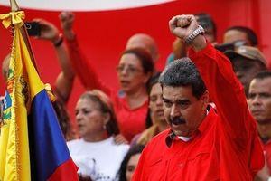 Chưa thấy 'bão' ở 'tâm bão' Venezuela