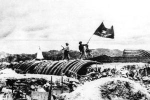 Xác quyết chiến lược quân sự trong chiến dịch Điện Biên Phủ!