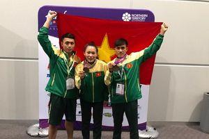 Việt Nam sẽ tham dự nhiều môn tại đại hội thể thao Arafura năm 2021