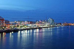 Hà Tiên: Khát dịch vụ du lịch và cơ hội kinh doanh không giới hạn với shophouse