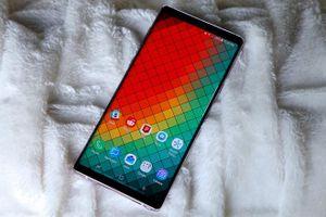 Samsung hứa hẹn thiết kế bất ngờ cho Galaxy Note 10