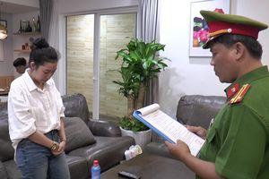 Đà Nẵng: Bắt thêm đồng bọn nữ giám đốc lừa bán đất ảo, tẩu tán tài sản