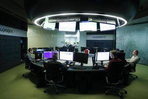 Kaspersky ra mắt dịch vụ bảo vệ các doanh nghiệp blockchain
