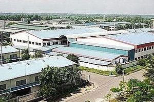 Hà Nội: Thành lập Cụm Công nghiệp làng nghề Chàng Sơn - Giai đoạn 2, huyện Thạch Thất